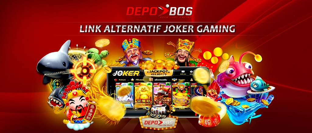 Link Alternatif Joker688 Terpercaya